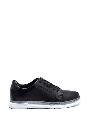 Derimod Erkek Ayakkabı(4044-059) Sneaker Siyah